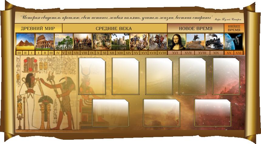 Кабинет истории оформление картинки